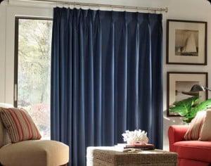 cortinas blockout