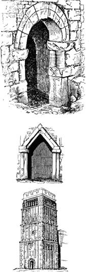 construcciones anglosajonas