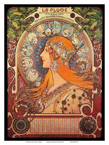 Art Nouveau | Arkiplus