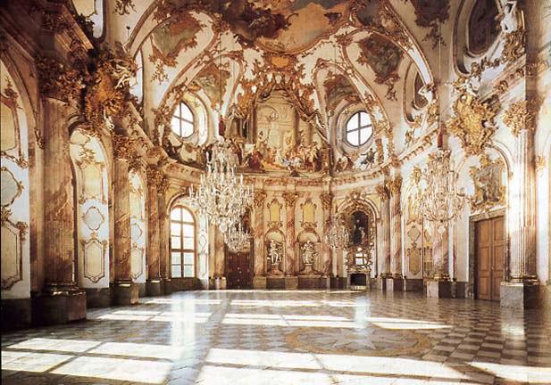 estilo barroco arkiplus