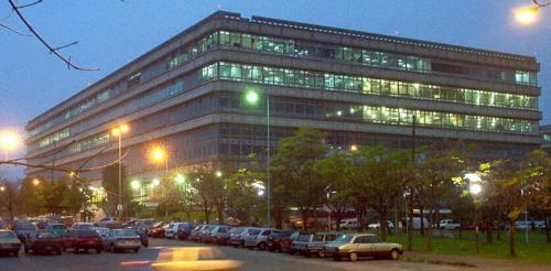 Facultad de Arquitectura de la Universidad de Buenos Aires