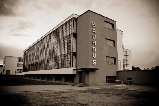 bauhaus-arquitectos
