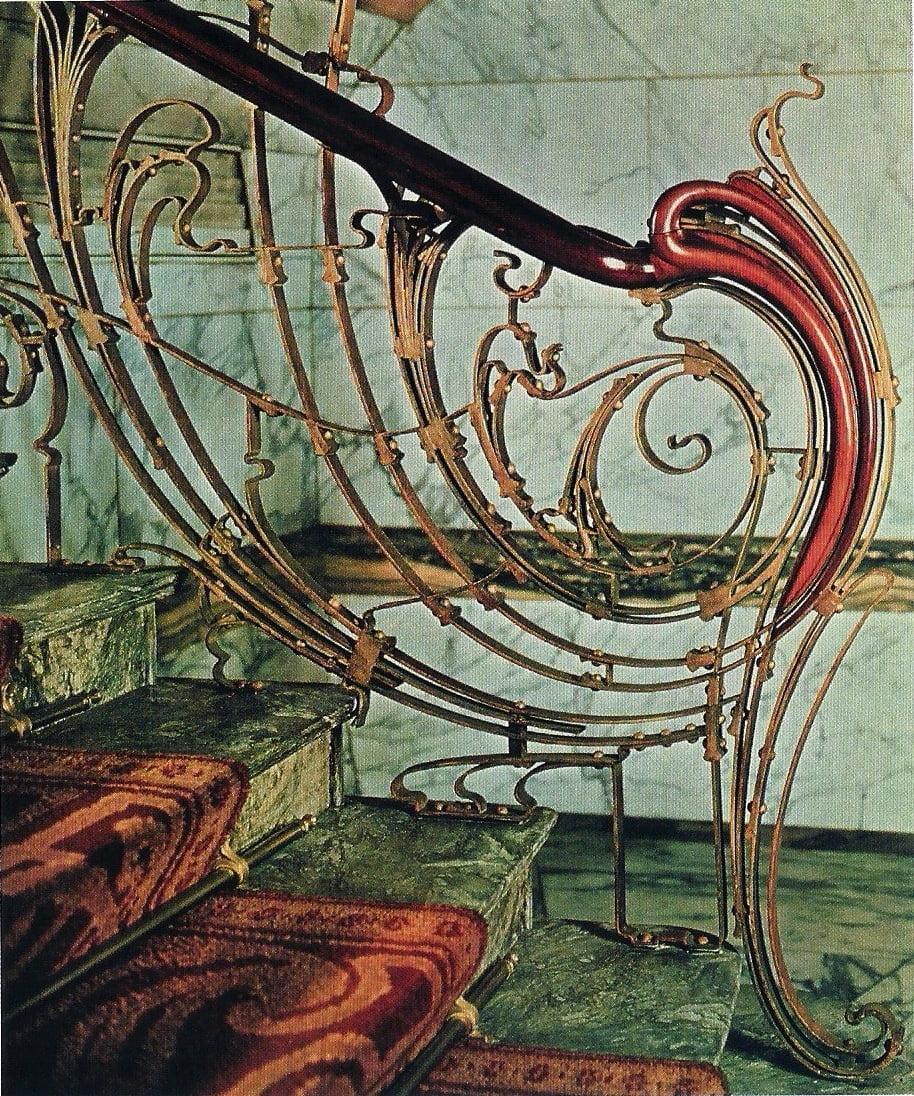 Lola mora bia arquitectura Art nouveau arquitectura