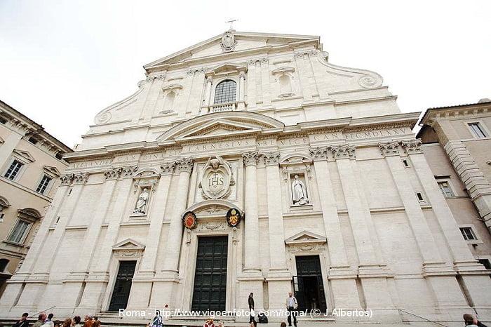 iglesia-del-gesu-roma