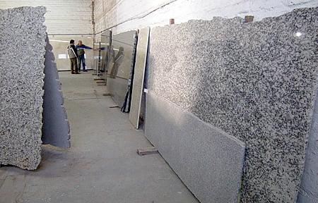 marmoles  y granitos