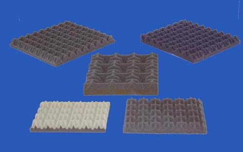 Aislantes ac sticos arkiplus - Tipos de materiales de construccion ...