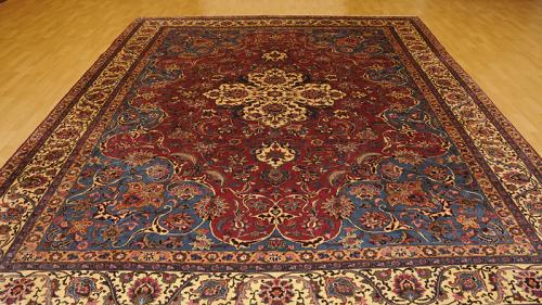 Alfombras persas arkiplus for Imagenes alfombras modernas