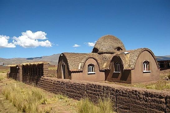 Construir con materiales naturales arkiplus Arquitectura y construccion de casas