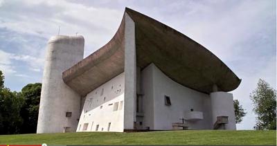 30 arquitectos modernos destacados arkiplus - Arquitecto le corbusier ...
