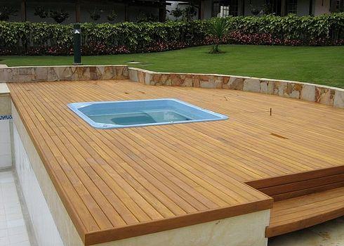 madera de teca