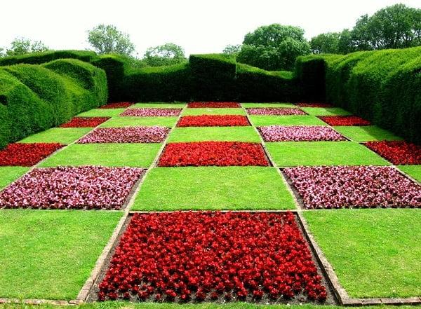 10 arquitectos paisajistas reconocidos arkiplus for Paisajismo jardines modernos