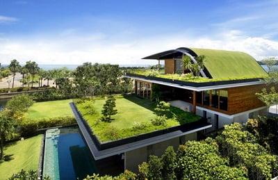 Resultado de imagen para arquitectura sustentable