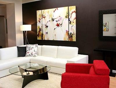 decoracion de interiores-diseño de interiores