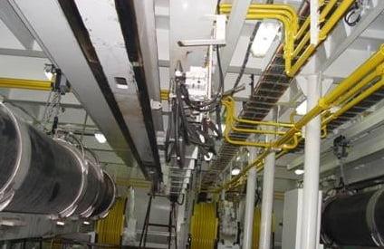 instalacion hidraulica