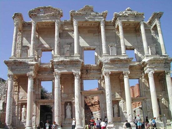 Ordenes de la arquitectura griega arkiplus for Arquitectura de grecia