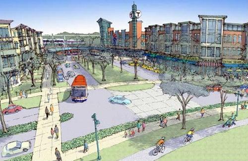 Arquitectura Urbana Y Ecologia Arkiplus