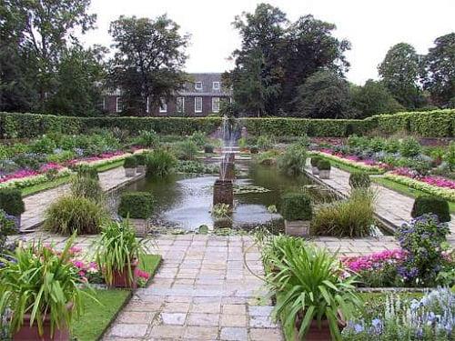 Jardines ornamentales arkiplus - Plantas de jardin fotos ...