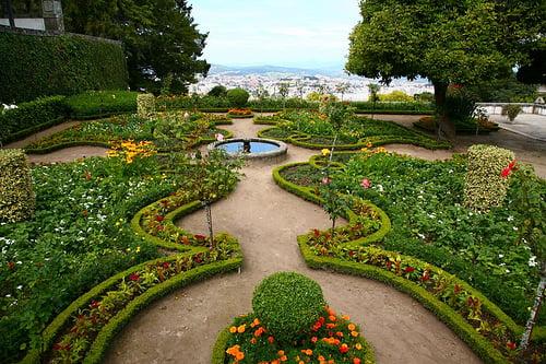 Jardines ornamentales arkiplus for Que es un vivero ornamental