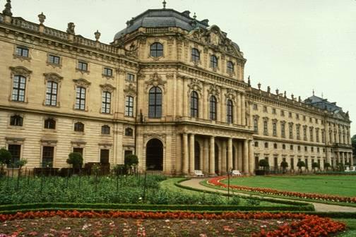 Residencia de Würzburg