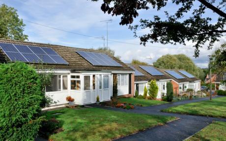 energia solar arquitectura