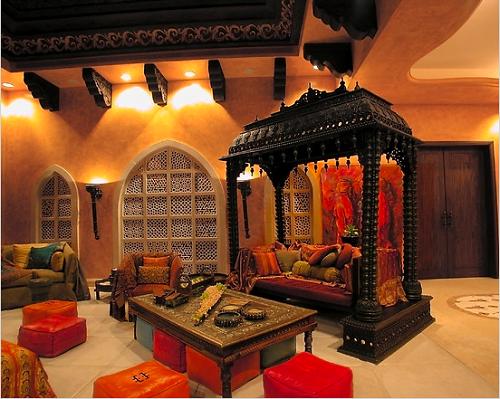 living estilo oriental1