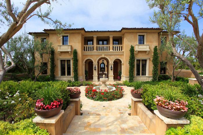 Las Casas Más Hermosas Del Mundo