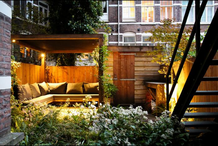 5 ideas para dise os de exteriores de casas arkiplus - Diseno terrazas exteriores viviendas ...