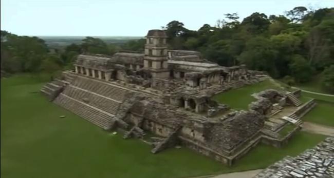 Palacio de Pakal