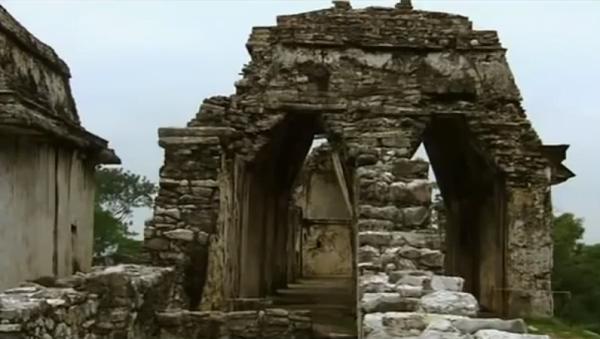 La construcci n maya arkiplus for Las construcciones de los mayas