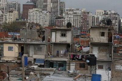 villas emergencia