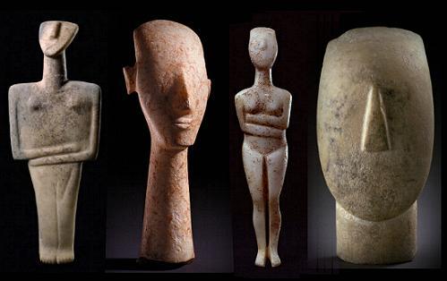 cicladas-esculturas
