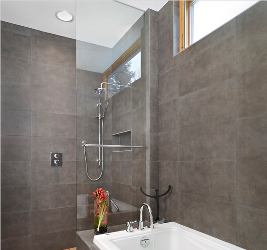 Dise os de duchas modernas arkiplus for Duchas modernas sodimac