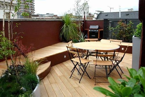 Diferencias Entre Balcón Y Terraza Arkiplus