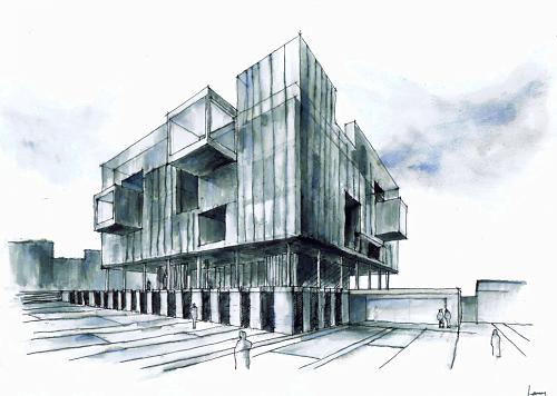 Qu es la arquitectura arkiplus for Arquitectos de la arquitectura moderna
