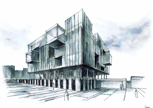 Qu es la arquitectura arkiplus for Arte arquitectura y diseno definicion