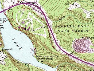 mapa-topografico
