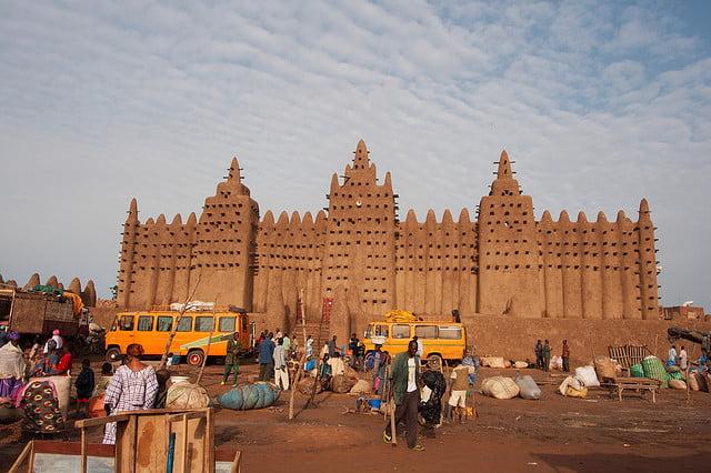 mezquita-djenne