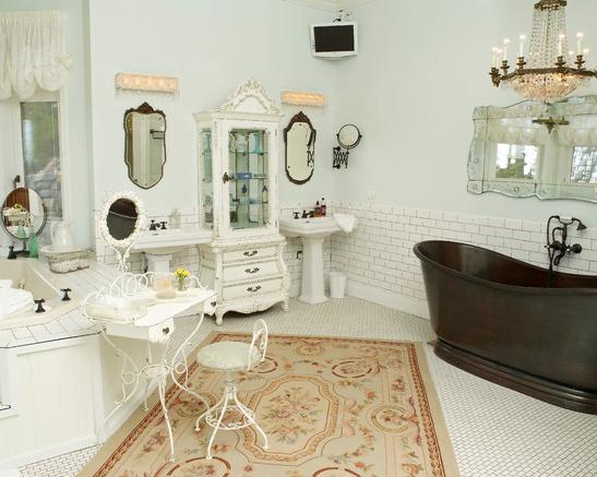 baño-vintage