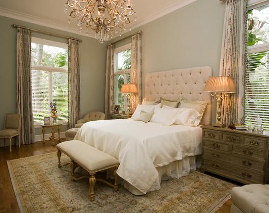 Estilo vintage de decoraci n arkiplus - Dormitorio estilo vintage ...