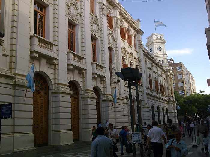 50 Edificios de Argentina - Arkiplus