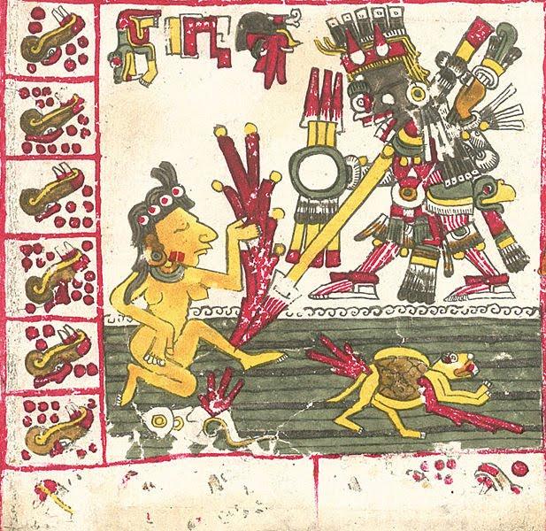 codigo-borgia-aztecas