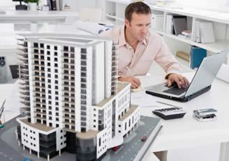 El arquitecto y su trabajo for Arquitectos y sus obras