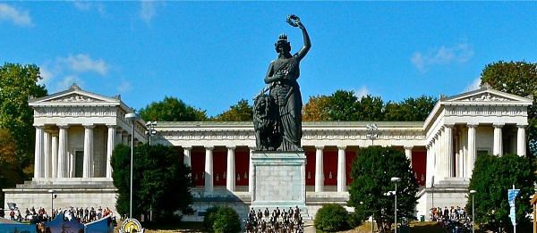 estatua-de-bavaria