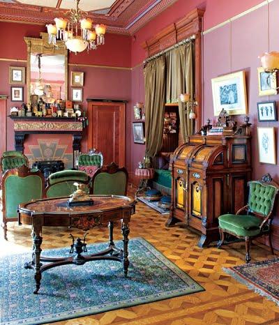 3 estilos de pisos vintage arkiplus for Decoracion piso vintage