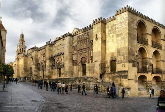 Arquitectura del sur de espa a arkiplus for Arquitectura mozarabe