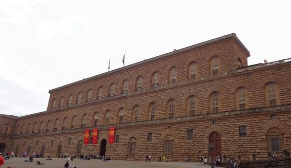 palacio-pitti-arquitectura