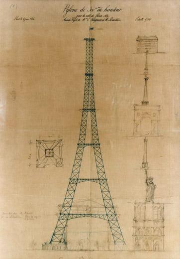 plano-torre-eiffel