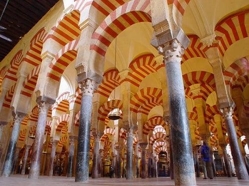 Que Es Una Mezquita Pinterest: Gran Mezquita De Córdoba
