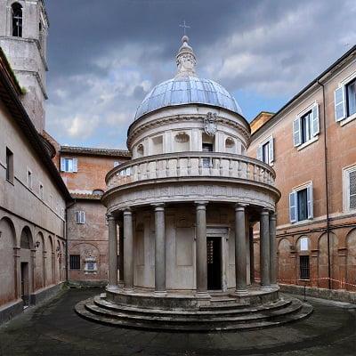arquitectura renacentista italiana arkiplus