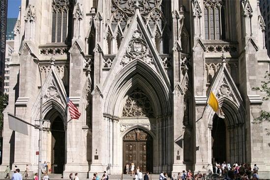 Catedral de San Patricio en Nueva York 1